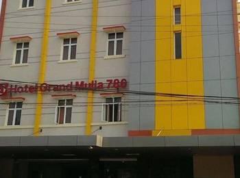 Hotel Grand Mulia 786