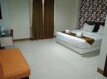 Hotel Grand Mulia 786 Makassar - Junior Suite Room Regular Plan