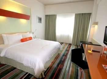 HARRIS Hotel Batam Center - Early Bird 3 Days With Breakfast Regular Plan