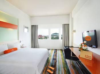 HARRIS Hotel Batam Center - BBQ Fiesta Regular Plan