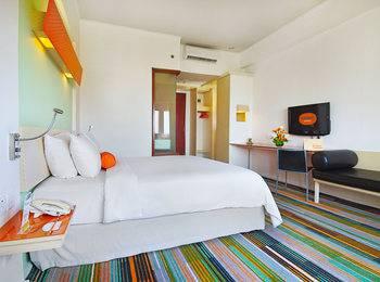 HARRIS Hotel Batam Center - Happy Tummy Rice Bowl Regular Plan