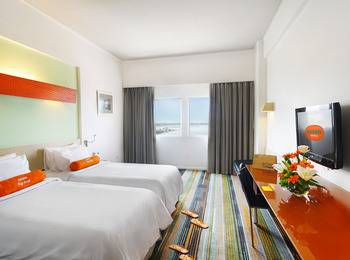HARRIS Hotel Batam Center - HARRIS Room Only Long Stays 14 Days