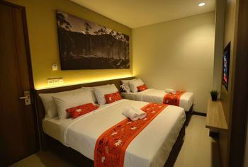 Kytos Hotel Bandung - Presidential Suite PROMO 2021
