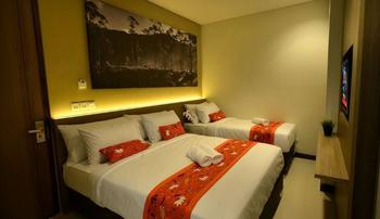 Kytos Hotel Bandung - Junior Suite Room Ony Save 30%
