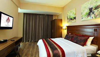 Hotel Prima Cirebon - Executive Suite Regular Plan