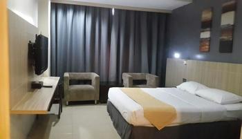Hotel Prima Cirebon - Superior King Bed Regular Plan