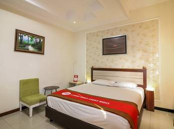 NIDA Rooms Sutomo 2 Pakualaman - Double Room Double Occupancy Special Promo
