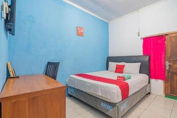 RedDoorz Syariah @ Lafa Park Adventure Bekasi - RedDoorz Room Best Deal