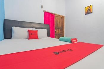 RedDoorz Syariah @ Lafa Park Adventure Bekasi - RedDoorz SALE Room Regular Plan