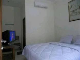 Hotel Keprabon Solo - Suite King Room Only Regular Plan