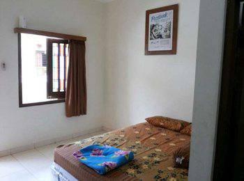 Hotel Keprabon Solo - Kamar Murah! Regular Plan
