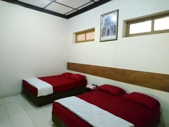 Hotel Keprabon Solo - Super Family Room Only Regular Plan