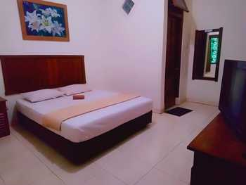 Hotel Keprabon Solo - Kamar Laris Room Only Regular Plan