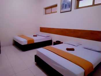 Hotel Keprabon Solo - Super Family Room Only Promo Stay Hepi