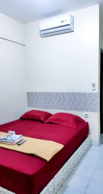 Hotel Keprabon Solo - Kamar Laris Room Only Regular Plan