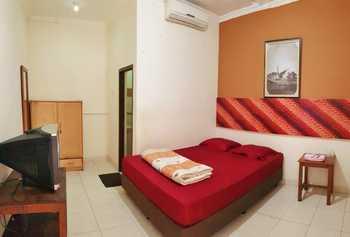Hotel Keprabon Solo - Kamar Standard Room Only Regular Plan