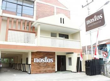 Nostos Guest House