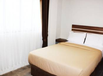 Nostos Guest House Wonosobo - Superior Room I Regular Plan