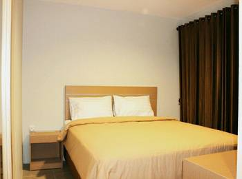 Nostos Guest House Wonosobo - Standard Room Lt. 2 Regular Plan