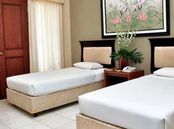 UMM INN Malang - Standart Room Only Regular Plan