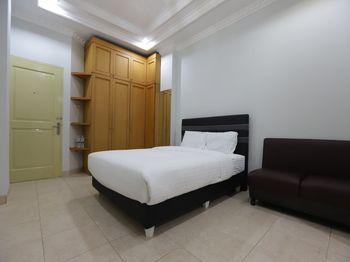 45 Residence Jakarta - Deluxe Double Room Promo Gajian