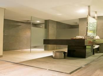 Hotel Zia Bali - Seminyak Bali - Kindnes Room Last Minute Offer 45%