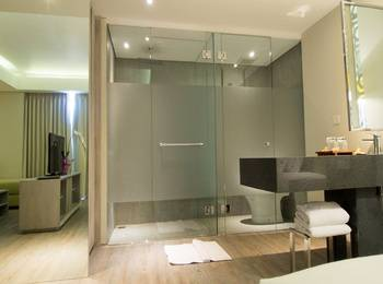 Hotel Daun Bali Seminyak Bali - Suite Room Basic Deal