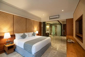 Adiwana Bisma Bali - Grand Deluxe Room Only 62% - Bali Staycation Offers Sept only - Sept 16,