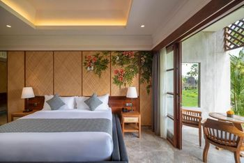 Adiwana Bisma Bali - Adiwana Ricefield Room Only 62% - Bali Staycation Offers Sept only - Sept 16,