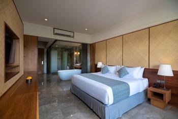 Adiwana Bisma Bali - Bisma Room Only 62% - Bali Staycation Offers Sept only - Sept 16,