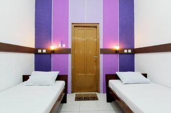 Votel Maerakatja Yogyakarta Yogyakarta - Standard Twin - Room Only Regular Plan