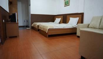 The View Villa Bogor - Villa dengan 6 kamar Regular Plan