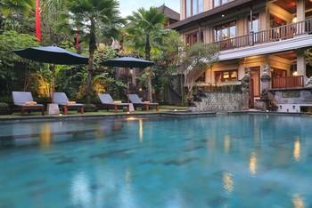 Ketut's Place Villas Ubud