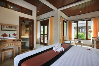 Ketut's Place Villas Ubud Bali - Deluxe Room Last Minute