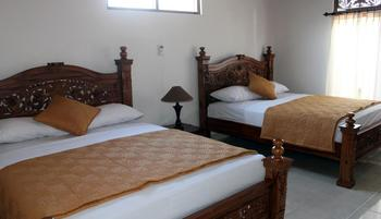 Swan Inn Ubud - Deluxe Room Save More!