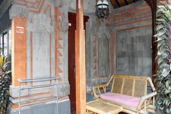 Swan Inn Ubud