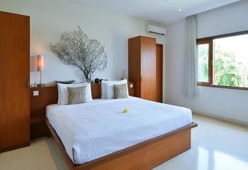 Villa Chocolat Seminyak Bali - Villa 2 Bedroom with Private Pool Regular Plan