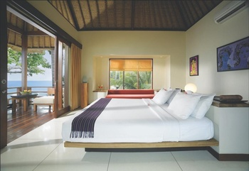 Qunci Villas Hotel Lombok - Ocean Views Breakfast Regular Plan