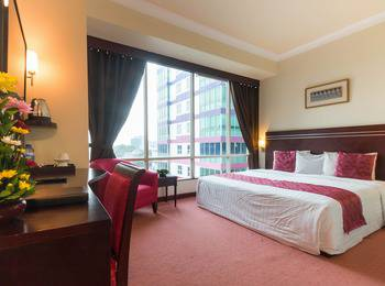 Twin Plaza Hotel Jakarta - Superior Room Only HOT DEAL PROMO ROOM ONLY