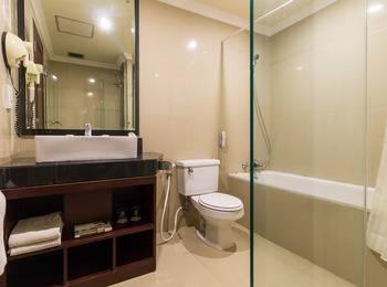 Twin Plaza Hotel Jakarta - Kamar Suite Studio PROMO SUITE DEAL