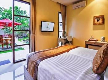 Labak River Hotel Bali - Kamar Superior Tanpa Sarapan Regular Plan