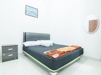 Sakinah Villa Keluarga Malang - 4 Bedroom Villa Regular Plan