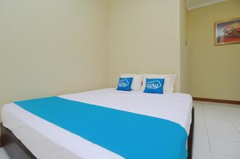Airy Tanjung Baru Pulau Morotai 15A Bandar Lampung - Superior Double Room Only Special Promo Oct 45