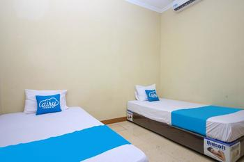 Airy Tanjung Baru Pulau Morotai 15A Bandar Lampung - Superior Twin Room Only Special Promo Oct 45