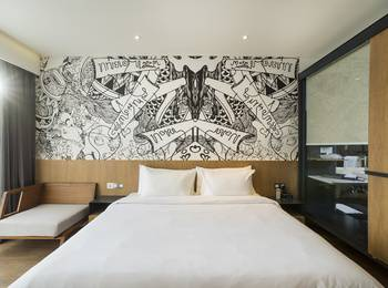 Artotel Sanur Bali - Studio 40 Basic Deal 2020 - 40%