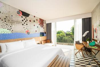 Artotel Sanur Bali - Studio 30 Double Room Only Special Deals