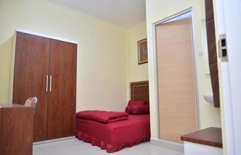 Maleo Kostel Way Hitam Palembang Palembang - Standard Room Only Regular Plan