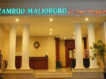 Zamrud Malioboro