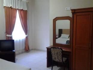 Hotel Akasia Pekanbaru - Executive Room Regular Plan