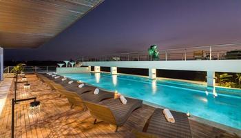 Akhyana Village by Nagisa Bali - One Bedroom with Pool Villa Weekend Promo - 40%